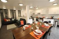 The Foundry - Standard En-Suite, Shieldfield, 1 bed House Share in Shieldfield-image-12