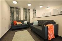 The Foundry - Standard En-Suite, Shieldfield, 1 bed House Share in Shieldfield-image-14