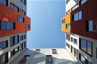 The Foundry - Standard En-Suite, Shieldfield, 1 bed House Share in Shieldfield-image-17