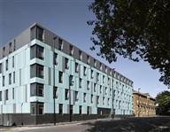 The Foundry - Standard En-Suite, Shieldfield, 1 bed House Share in Shieldfield-image-18