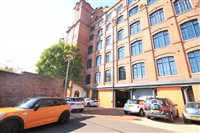 The Turnbull Building, City Centre (TZ), 2 bed Apartment / Flat in City Centre-image-1