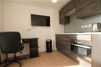 The Bruce Building, City Centre (RS), 1 bed Studio in City Centre-image-1