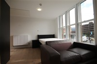 The Bruce Building, City Centre (RS), 1 bed Studio in City Centre-image-2