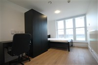 The Bruce Building, City Centre (S), 1 bed Studio in City Centre-image-1