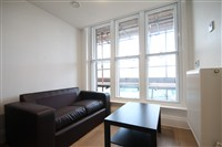 The Bruce Building, City Centre (T), 1 bed Apartment / Flat in City Centre-image-1