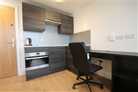 The Bruce Building, City Centre (T), 1 bed Apartment / Flat in City Centre-image-2