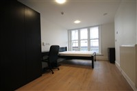 The Bruce Building, City Centre (U), 1 bed Studio in City Centre-image-1