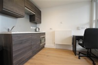 The Bruce Building, City Centre (X), 1 bed Studio in City Centre-image-2