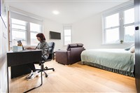 The Bruce Building, City Centre (RR), 1 bed Studio in City Centre-image-3