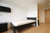 The Bruce Building, City Centre (W), 1 bed Studio in City Centre-image-1