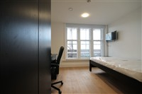 The Bruce Building, City Centre (W), 1 bed Studio in City Centre-image-2