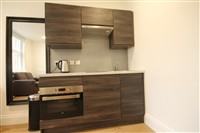 The Bruce Building, City Centre (SZ), 1 bed Apartment / Flat in City Centre-image-3