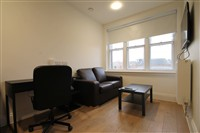 The Bruce Building, City Centre (RZ), 1 bed Apartment / Flat in City Centre-image-1