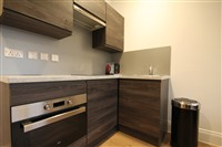 The Bruce Building, City Centre (RZ), 1 bed Apartment / Flat in City Centre-image-4
