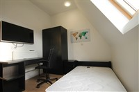 The Bruce Building, City Centre (UZ), 1 bed Studio in City Centre-image-1