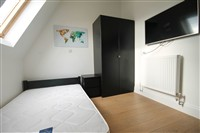The Bruce Building, City Centre (UY), 1 bed Studio in City Centre-image-1