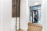 The Bruce Building, Newcastle Upon Tyne (SS), 1 bed Studio in City Centre-image-4