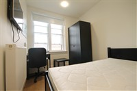 The Bruce Building, Newcastle Upon Tyne (SU), 1 bed Studio in City Centre-image-1