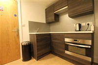 The Bruce Building, Newcastle Upon Tyne (SX), 1 bed Studio in City Centre-image-1