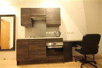 The Bruce Building, City Centre (UW), 1 bed Studio in City Centre-image-2