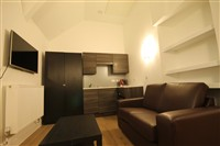 The Bruce Building, Newcastle Upon Tyne (VS), 1 bed Apartment / Flat in City Centre-image-1