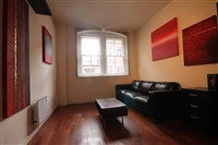 Peel House, City Centre (RU), 1 bed Apartment / Flat in City Centre-image-1