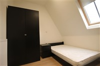 The Bruce Building, Newcastle Upon Tyne (UT), 1 bed Studio in City Centre-image-1
