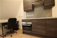 The Bruce Building, Newcastle Upon Tyne (UT), 1 bed Studio in City Centre-image-2