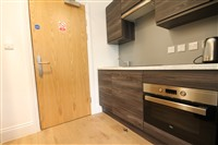 The Bruce Building, Newcastle Upon Tyne (VW), 1 bed Apartment / Flat in City Centre-image-2