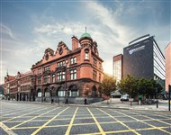 The Bruce Building, Newcastle Upon Tyne (VW), 1 bed Apartment / Flat in City Centre-image-6
