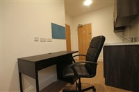 The Bruce Building, Newcastle Upon Tyne (TZ), 1 bed Apartment / Flat in City Centre-image-2