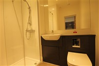 The Bruce Building, Newcastle Upon Tyne (TZ), 1 bed Apartment / Flat in City Centre-image-4