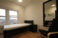 The Bruce Building, Newcastle Upon Tyne (UR), 1 bed Apartment / Flat in City Centre-image-1