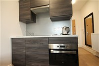 The Bruce Building, Newcastle Upon Tyne (US), 1 bed Apartment / Flat in City Centre-image-2