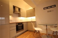 Chaucer Building, City Centre (R0R), 1 bed Studio in City Centre-image-1