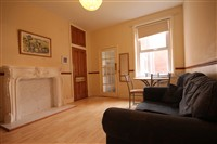 Ancrum Street, Spital Tongues (ZS), 2 bed Apartment / Flat in Spital Tongues-image-1