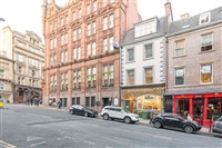 Dean Street, City Centre (R), 1 bed Apartment / Flat in City Centre-image-5