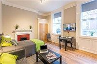 Dean Street, City Centre (T), 1 bed Apartment / Flat in City Centre-image-1