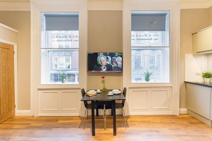 Dean Street, City Centre (T), 1 bed Apartment / Flat in City Centre-image-2