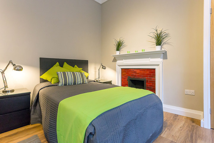 Dean Street, City Centre (T), 1 bed Apartment / Flat in City Centre-image-3