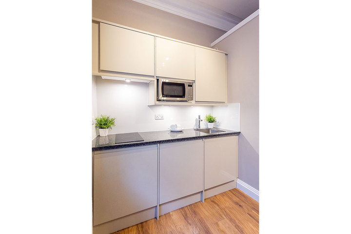 Dean Street, City Centre (T), 1 bed Apartment / Flat in City Centre-image-4