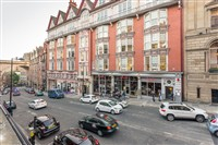 Dean Street, City Centre (T), 1 bed Apartment / Flat in City Centre-image-7