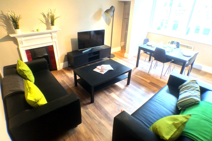 Dean Street, City Centre (V), 2 bed Apartment / Flat in City Centre-image-1