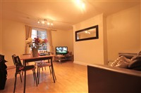 Taylors Court, City Centre (W), 1 bed Apartment / Flat in City Centre-image-1