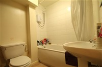 Taylors Court, City Centre (W), 1 bed Apartment / Flat in City Centre-image-4