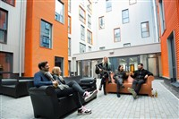 The Foundry, Shieldfield, 4 bed Apartment / Flat in Shieldfield-image-6