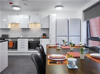 The Foundry, Shieldfield, 4 bed Apartment / Flat in Shieldfield-image-13