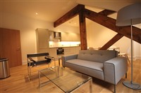 Chaucer Building, City Centre (ROU), 3 bed Apartment / Flat in City Centre-image-1