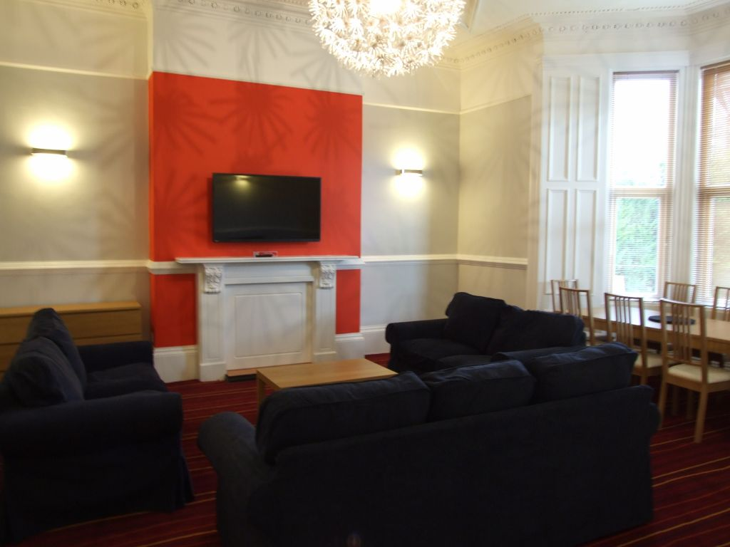 Osborne Road, Jesmond (XX V), 1 bed House Share in Jesmond-image-2