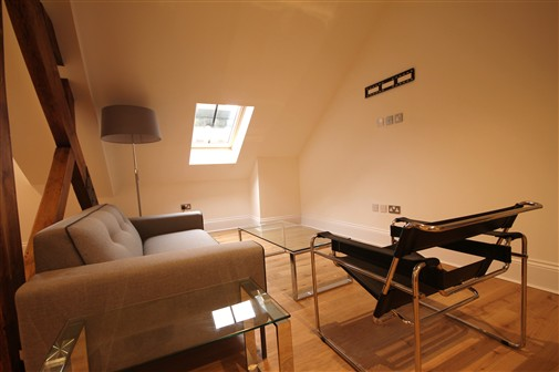 Chaucer Building, City Centre (T0R), 3 bed Apartment / Flat in City Centre-image-2